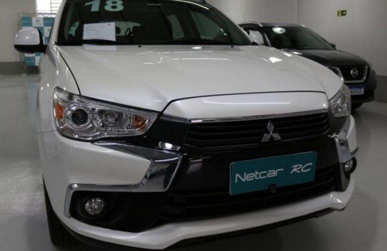 Mitsubishi ASX 2.0 4X2 16V Flex - Foto #3