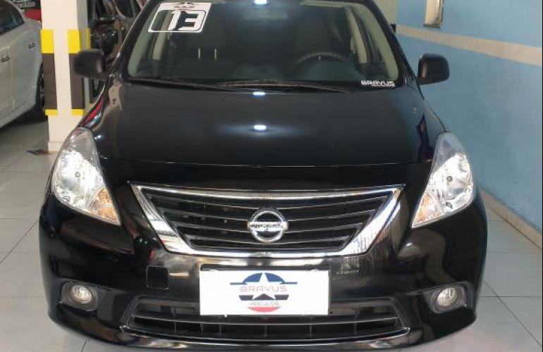 Nissan S 1.6 16V Flex Fuel 4p Mec - Foto #2