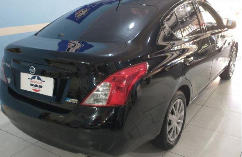 Nissan S 1.6 16V Flex Fuel 4p Mec - Foto #3