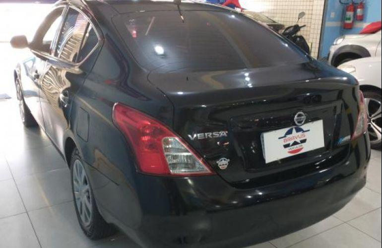 Nissan S 1.6 16V Flex Fuel 4p Mec - Foto #5
