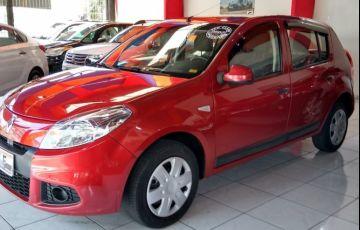 Renault Sandero 1.6 Expression 16v