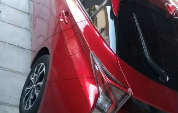 Toyota Prius 1.8 VVT-I High (Aut) - Foto #7