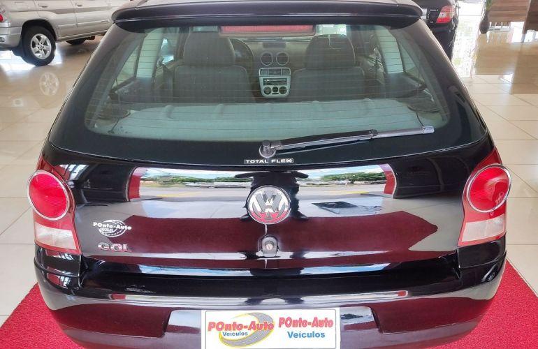 Volkswagen Gol 1.0 Mi 8V G.iv - Foto #4