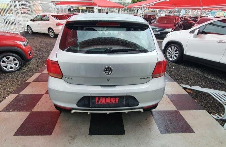 Volkswagen Gol 1.6 Mi Rallye G.vi - Foto #6
