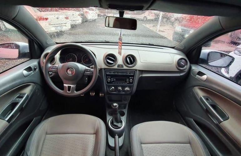 Volkswagen Gol 1.6 Mi Rallye G.vi - Foto #7