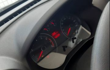 Volkswagen Saveiro Robust 1.6 MSI CS (Flex) - Foto #8