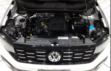 Volkswagen T-cross 1.0 200 TSi Comfortline - Foto #4