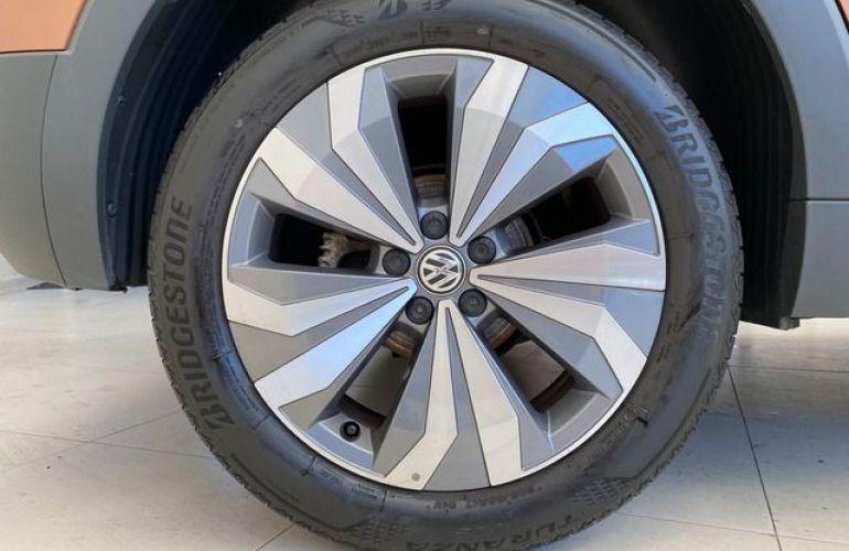 Volkswagen T-Cross 250 TSI HIGHLINE 1.4 TOTAL Flex - Foto #10