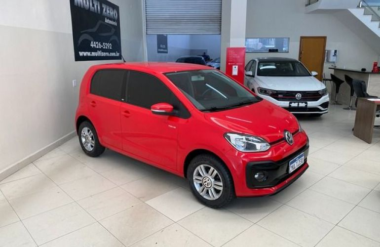 Volkswagen up! Move 1.0 TSI Total Flex - Foto #1