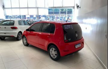 Volkswagen up! Move 1.0 TSI Total Flex - Foto #2