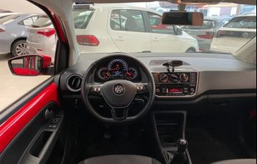 Volkswagen up! Move 1.0 TSI Total Flex - Foto #4