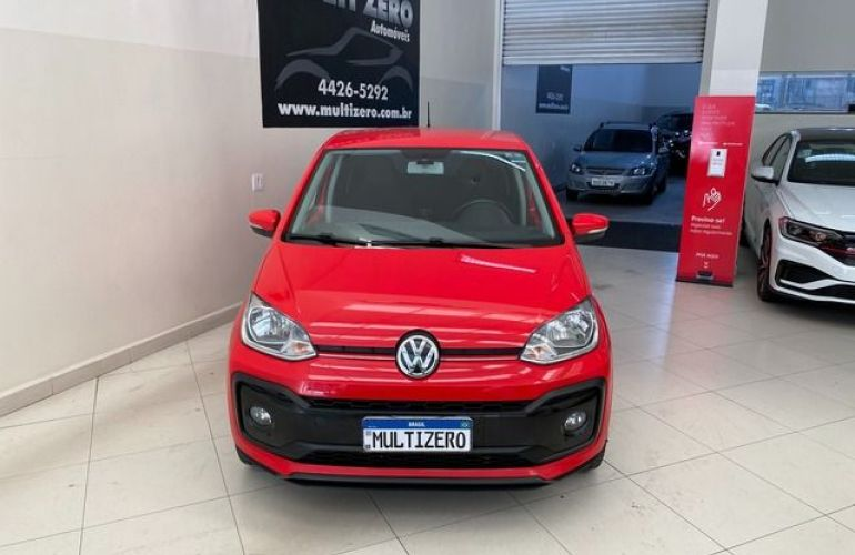 Volkswagen up! Move 1.0 TSI Total Flex - Foto #9