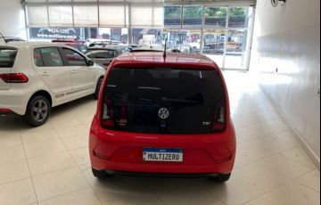Volkswagen up! Move 1.0 TSI Total Flex - Foto #10