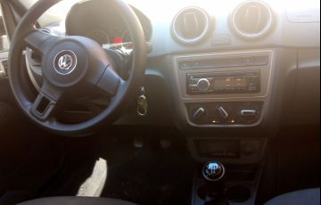 Volkswagen Voyage 1.0 TEC Trendline - Foto #6