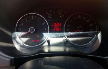 Volkswagen Voyage 1.0 TEC Trendline - Foto #7