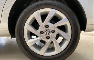 Volkswagen Voyage MSI 1.6 16V Total Flex - Foto #9