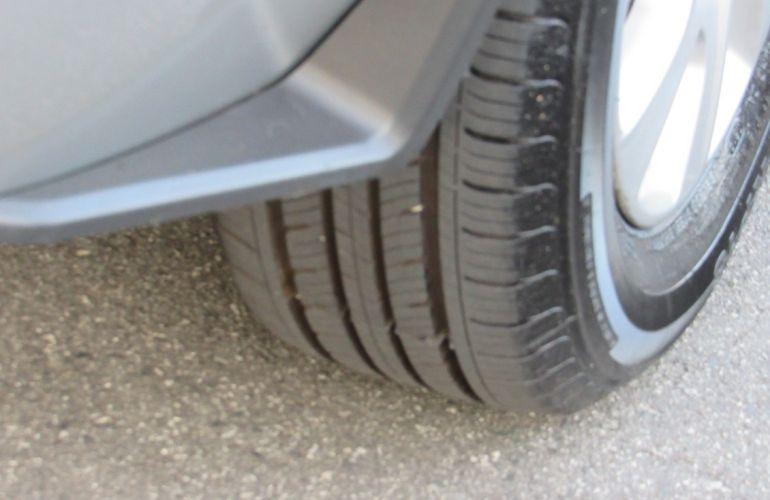 Chevrolet Spin 1.8 LTZ 8v - Foto #7