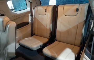 Chevrolet Trailblazer 3.6 LTZ 4x4 V6