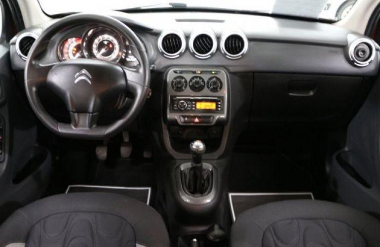 Citroën C3 Tendance 1.5i 8V Flex - Foto #9