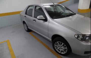 Fiat Siena Fire 1.0 8V (Flex) - Foto #3