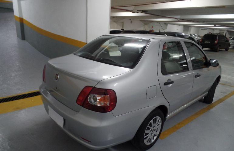 Fiat Siena Fire 1.0 8V (Flex) - Foto #4