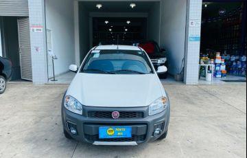Fiat Strada 1.4 MPi Freedom CS 8v