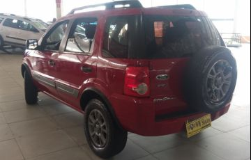 Ford Ecosport 1.6 Freestyle 16v - Foto #3