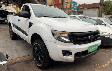 Ford Ranger 2.5 Sport CS (Flex)
