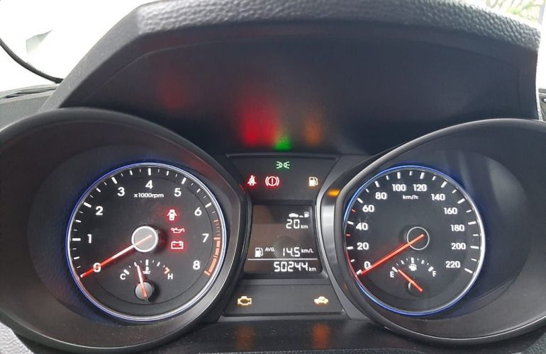 Peugeot 307 1.6 Presence 16v - Foto #10
