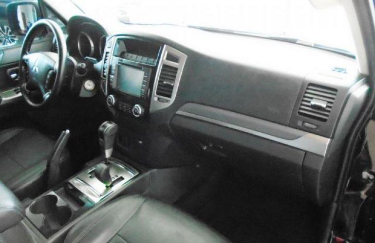 Mitsubishi Pajero Full HPE DI-D 5D 3.2 16V 4WD - Foto #7