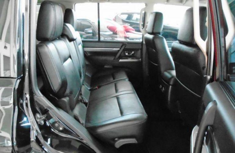 Mitsubishi Pajero Full HPE DI-D 5D 3.2 16V 4WD - Foto #8