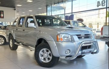 Nissan Frontier 2.8 SE 4x4 CD Turbo Eletronic
