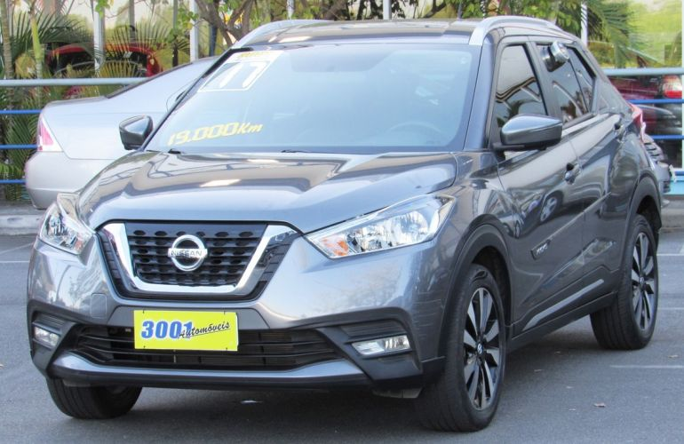 Nissan Kicks 1.6 16V Sl - Foto #1