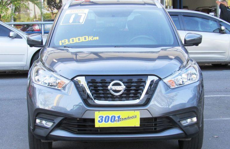 Nissan Kicks 1.6 16V Sl - Foto #3
