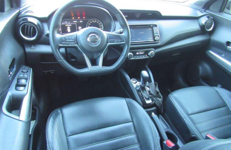 Nissan Kicks 1.6 16V Sl - Foto #5