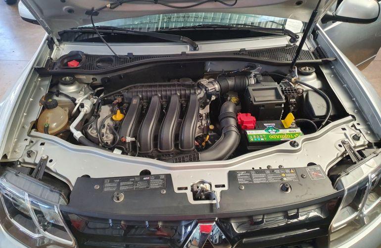 Renault Duster Oroch 2.0 16V Dynamique - Foto #6