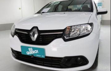 Renault Logan Expression 1.6 8V Hi-Flex