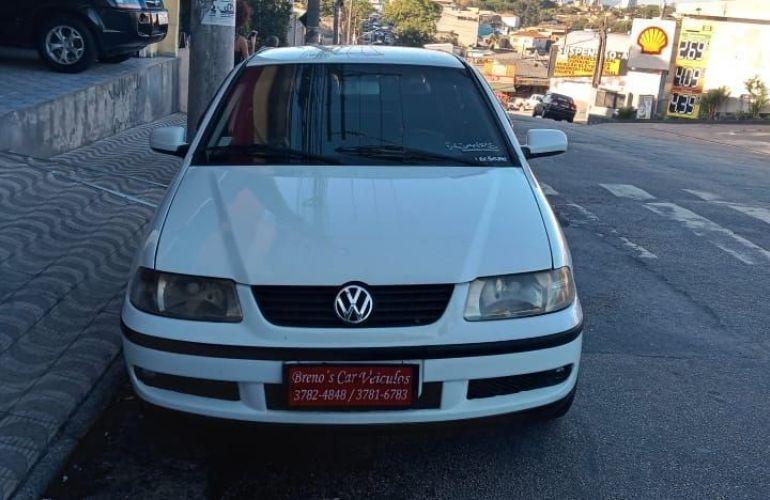 Volkswagen Gol 1.8 Mi 8V G.iii - Foto #1