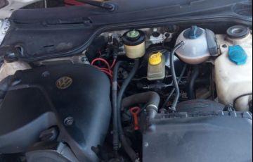 Volkswagen Gol 1.8 Mi 8V G.iii - Foto #10