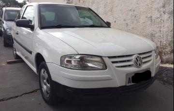 Volkswagen Gol 1.0 (G4) (Flex) 2p