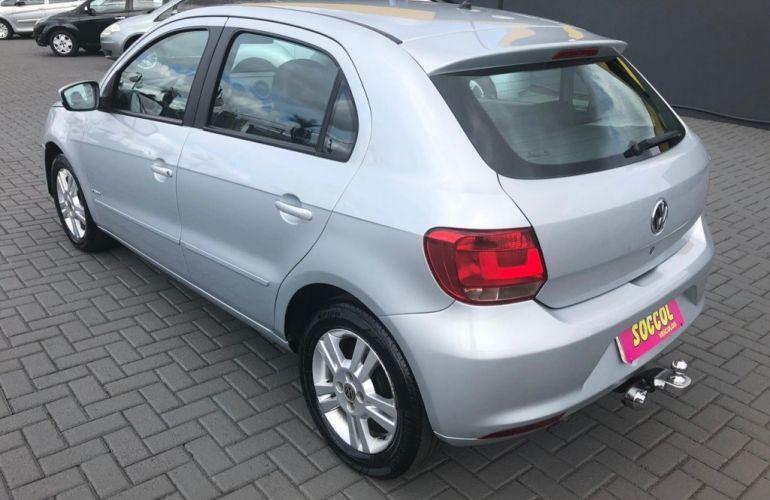 Volkswagen Novo Gol 1.0 TEC (Flex) 4p - Foto #8