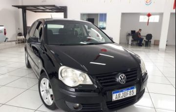 Volkswagen Polo 1.6 (flex)