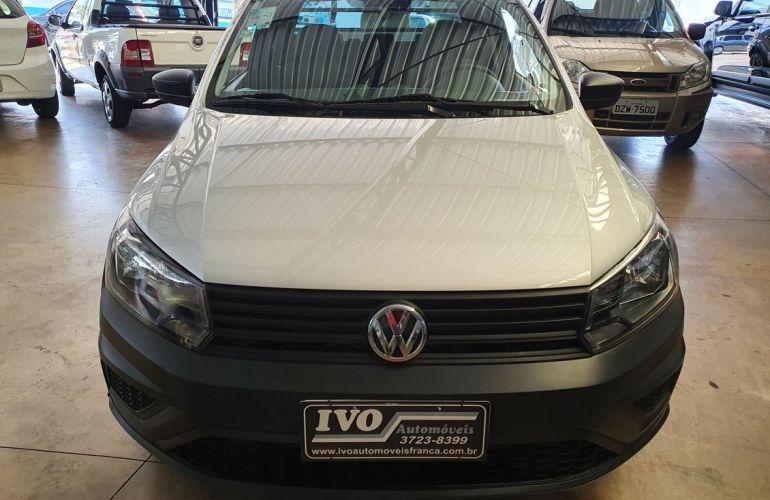 Volkswagen Saveiro 1.6 Msi Robust CD 8v - Foto #1