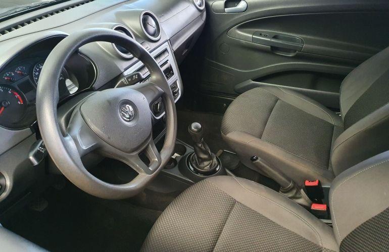 Volkswagen Saveiro 1.6 Msi Robust CD 8v - Foto #4