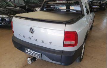 Volkswagen Saveiro 1.6 Msi Robust CD 8v - Foto #5