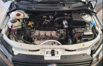 Volkswagen Saveiro 1.6 Msi Robust CD 8v - Foto #6