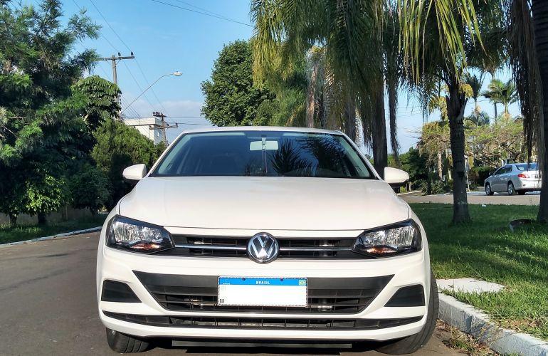 Volkswagen Virtus 1.6 MSI (Flex) (Aut) - Foto #1