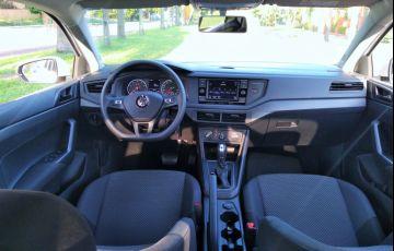 Volkswagen Virtus 1.6 MSI (Flex) (Aut) - Foto #2
