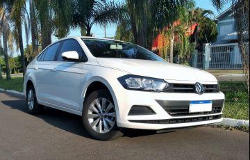 Volkswagen Virtus 1.6 MSI (Flex) (Aut) - Foto #5