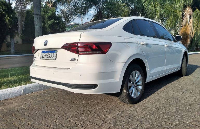 Volkswagen Virtus 1.6 MSI (Flex) (Aut) - Foto #9
